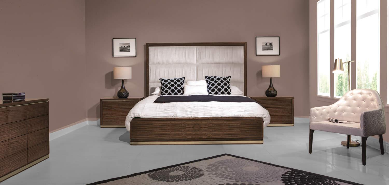 Santa Barbara Bedroom set 1 SBKP011 SB40082 SB40072 SB40102 439000 786