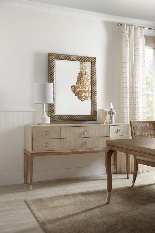Hooker Furniture Novella Collection Corral de Tierra Buffet