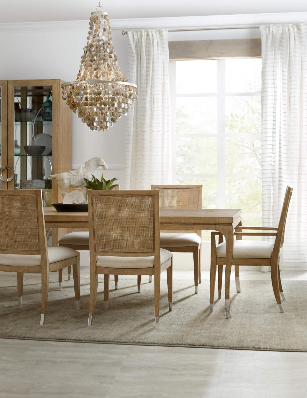 Hooker Furniture Novella Collection Dining Room